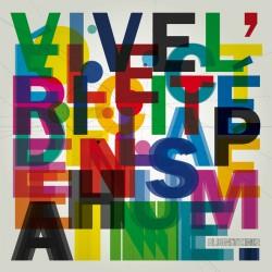 RUBIN STEINER «VIVE L'ELECTRICITE DE LA PENSEE HUMAINE»