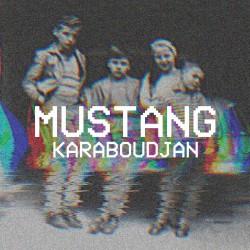 Mustang «Karaboudjan»