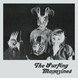 The Surfing Magazines  « S/T »