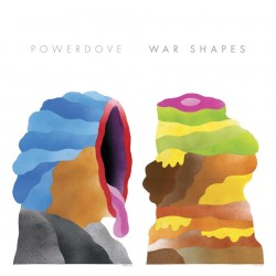 Powerdove « War Shapes »