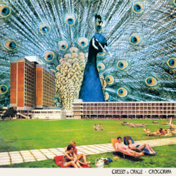 ODESSEY & ORACLE «CROCORAMA»