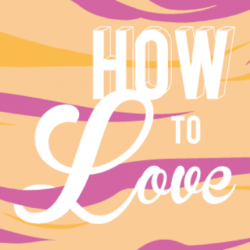HOW TO LOVE FESTIVAL 2020