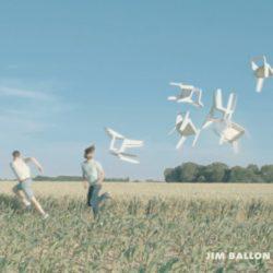 JIM BALLON «PLASTIC SHORES»